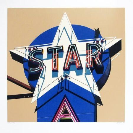 多数の Cottingham - Star