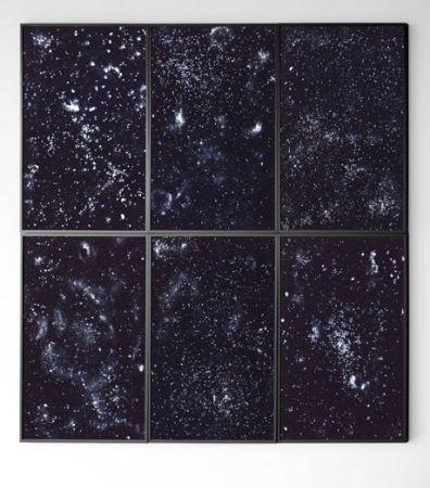 リトグラフ Rondinone - Stars
