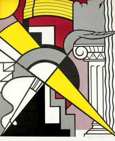 オフセット Lichtenstein - Stedelijk Museum