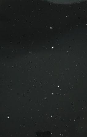 デジタル版画 Ruff - #Stern 20h 00m / -35° 1992/2016