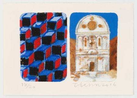 技術的なありません Tilson - Stones Of Venice, Santa Maria Dei Miracoli