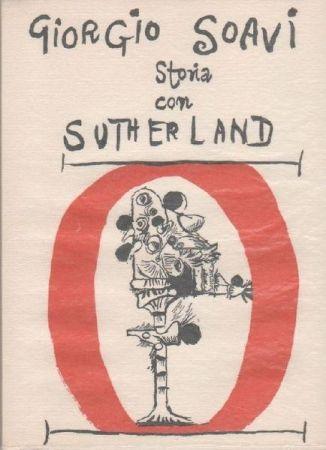 挿絵入り本 Sutherland - Storia con Sutherland