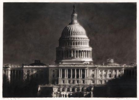 技術的なありません Longo - Study of the Capitol