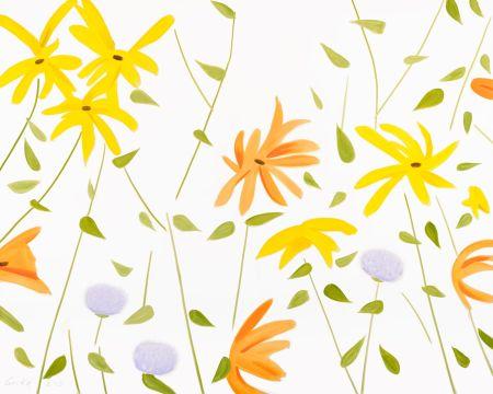 技術的なありません Katz - Summer Flowers 2