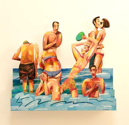 技術的なありません Gerstein - Sun Of The Beach 5