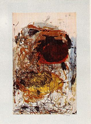 彫版 Mitchell - Sunflower 3