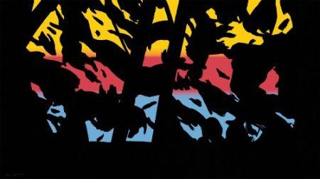 多数の Katz - Sunset 3,