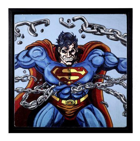 多数の Kaufman - Superman