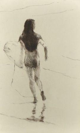 彫版 Paul P - Surfista corrent