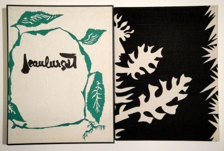 挿絵入り本 Lurcat - Tapisseries des Jean Lurçat 1939-1957