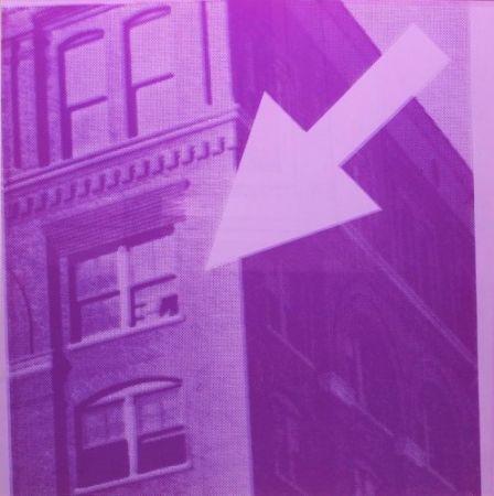 多数の Warhol - Texas School Book Depository - Signed