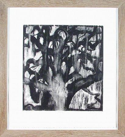 モノタイプ Mazur - Texas Tree