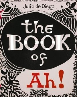 挿絵入り本 Diego (De) - The Book of Ah!