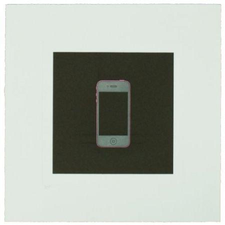 彫版 Craig-Martin - The Catalan Suite I - iPhone