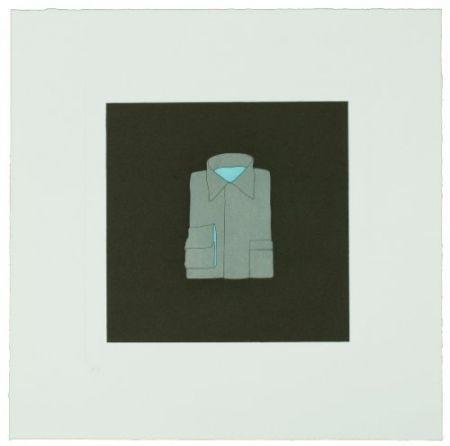 彫版 Craig-Martin - The Catalan Suite I - Shirt