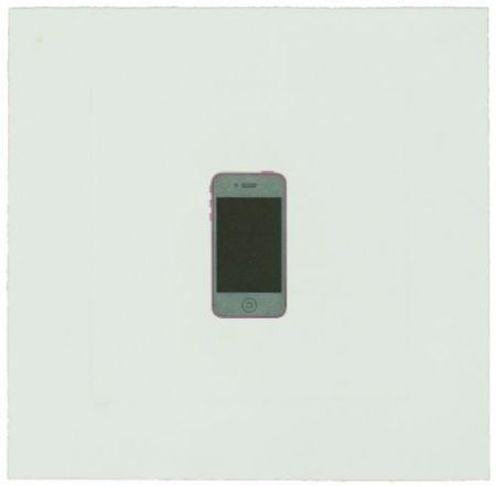 彫版 Craig-Martin - The Catalan Suite II - iPhone
