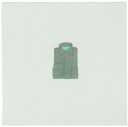 彫版 Craig-Martin - The Catalan Suite II - Shirt