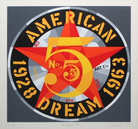 多数の Indiana - The Golden Five (from The American dream No. 5)