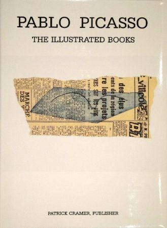 挿絵入り本 Picasso - The Illustrated Books: Catalogue raisonné