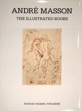 挿絵入り本 Masson - The Illustrated Books: Catalogue Raisonné