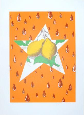 リトグラフ Salle - The Lemon Twig