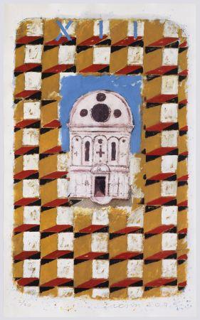 技術的なありません Tilson - The Stones Of Venice Santa Maria Dei Miracoli