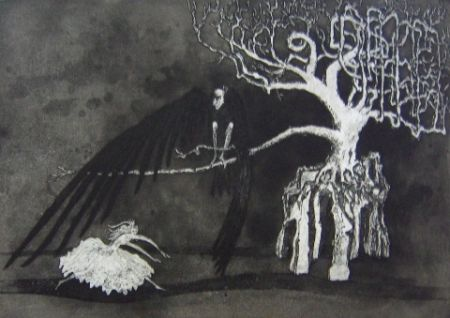 アクチアント Bo - The swan's lake 1