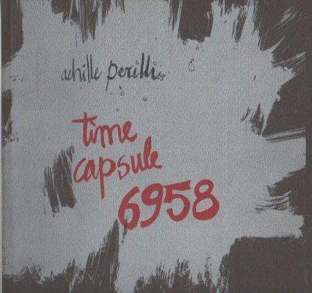 挿絵入り本 Perilli - Time capsule 6958