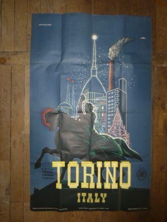 掲示 Campagnoli - Torino