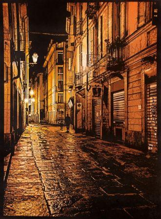 ステンシル Hicks - Torino Nightcrawler Solo