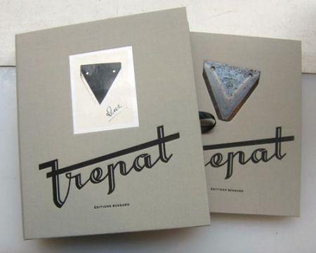 挿絵入り本 Fontcuberta - Trepat. A Case Study in Avant-Garde Photography