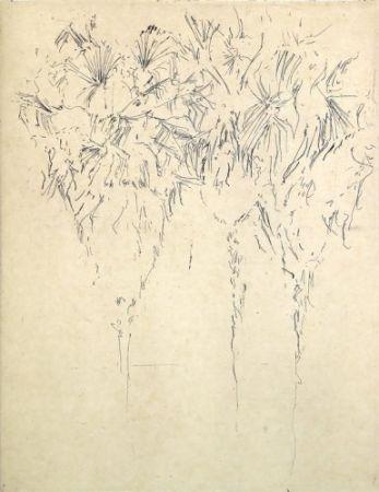 彫版 Paul P - Tres palmeres