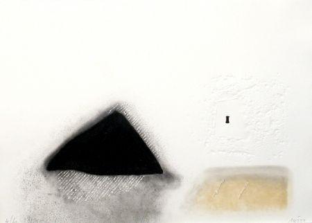 アクチアント Nóvoa - Triangle noir demi Jésus