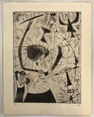 ポイントーセッシュ Miró - Trois Sœurs