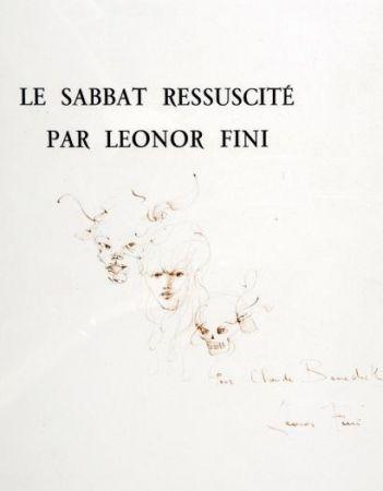 技術的なありません Fini - Trois Têtes / Three Heads