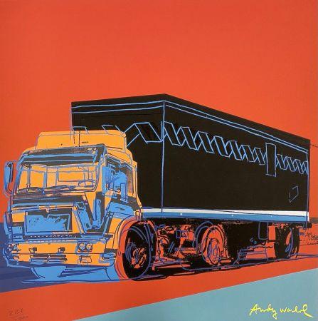 オフセット Warhol - Truck