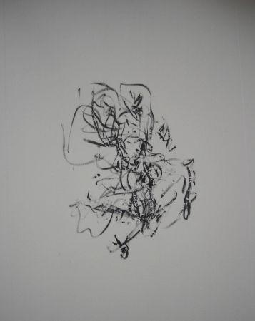 リトグラフ Jorn - Un cruccio da poco