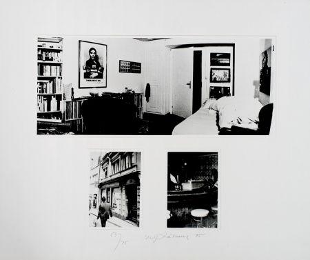 写真 Lüthi - UN' ISOLA NELL' ARIA Volume IV