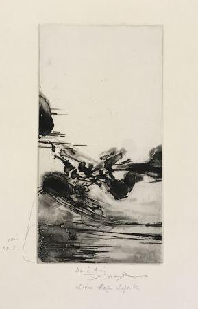 エッチングと アクチアント Zao - Une Migration (250)