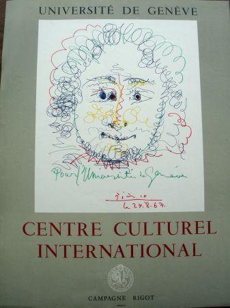 多数の Picasso - Université De Genève