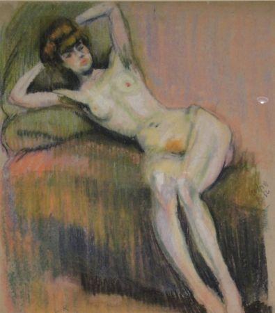 技術的なありません Pissarro - Untitled
