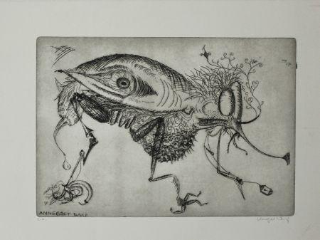 彫版 Wulf - Untitled