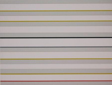 シルクスクリーン Reggiani - Untitled