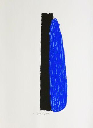 リトグラフ Bechtold - Untitled