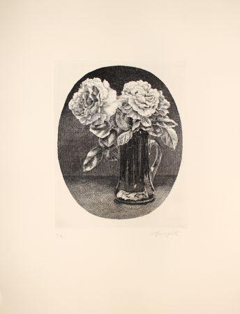 彫版 Mongatti - Untitled