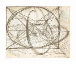 リトグラフ Nauman - UNTITLED