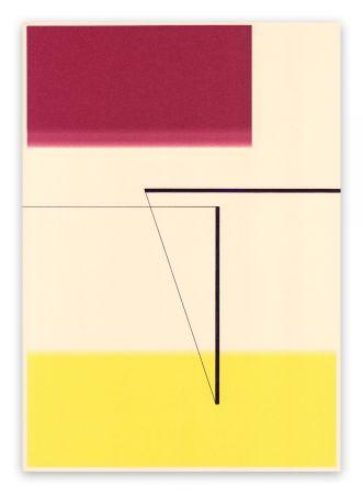 技術的なありません Caldicot - Untitled, 2014 (Id.383)