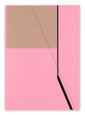 技術的なありません Caldicot - Untitled, 2014 (Id. 386)