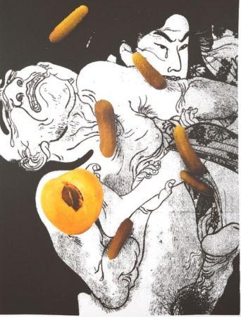 多数の Richter - Untitled A