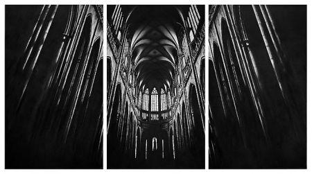 写真 Longo - Untitled (Cathedral)